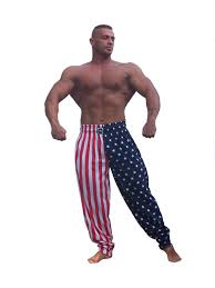 American Flag Workout Shorts T Micheal American Flag Baggy Work Out Pants At Amazon Men U0027s