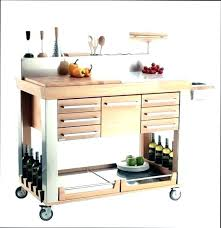 ikea desserte cuisine desserte en bois ikea attractive modele de table de cuisine en bois