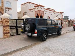 nissan armada for sale in uae my arabian nissan patrol 1997 y60 gq archive expedition portal