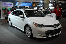 toyota celsior body kit toyota avalon wikipedia