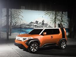 concept bronco 2017 toyota ft 4x concept could enter production in the future