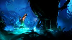 Ori And The Blind Forest Ori And The Blind Forest 4k Screenshot Gallery Pc Gamer