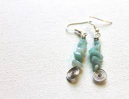 make dangle earrings 9 ways to use the dangle earring tutorial emerging creatively