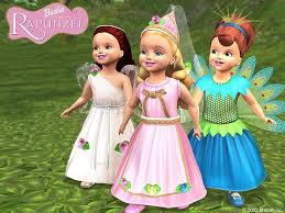 princesses barbie princess