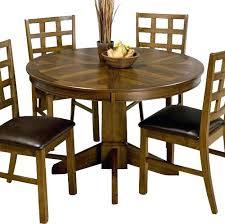 round butterfly leaf table round pedestal dining table with butterfly leaf round table with