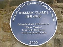list of gateshead blue plaques wikipedia
