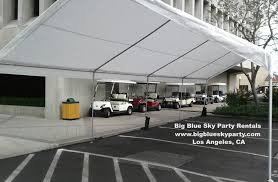 big tent rental tent rentals party canopies tents los angeles ca big blue