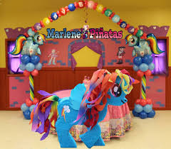 my pony pinata my pony pinata rainbow dash