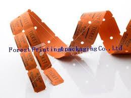 raffle ticket printing paper doule line raffle ticket roll printing paper buy raffle ticket