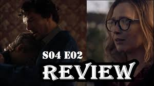 Seeking Episode 2 Review Sherlock Season 4 Episode 2 The Lying Detective Review