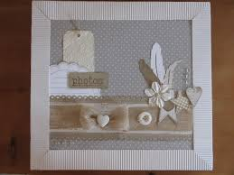 Couverture Album Photo Scrapbooking Couverture D U0027album Catherine Souillard