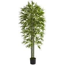 garden design garden design with artificial bamboo plant outdoor