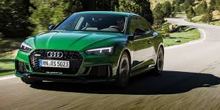 is lexus or audi better 2017 audi rs5 likely better than claimed 0 100km h time audi