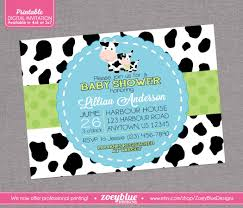 cow baby shower choice image baby shower ideas