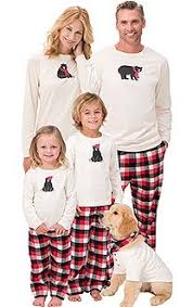 nordic pajamas for the whole family i am the dork that seriously