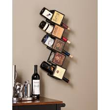decor wine glass rack shelf wall mounted wine rack wine glass