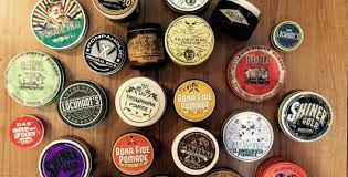 Pomade Air jenis jenis pomade mall indonesia