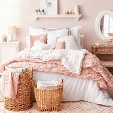 Light Pink And White Bedroom Interior Design Pink Bedroom Ideas Blush Dusty Bedrooms I Love