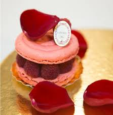learn how to make laduree u0027s best selling dessert instyle com