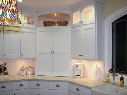 kitchen cabinet appliance garage appliance garage