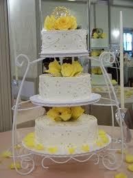 wedding cakes canfora bakery