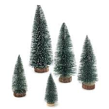 mini plastic artificial tree miniatures 10 foot trees uk