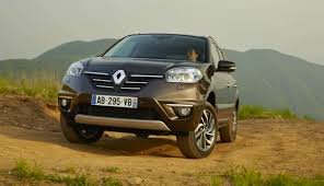 renault suv 2016 renault koleos all new suv confirmed likely to debut in 2016
