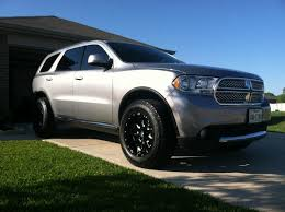 05 dodge durango lift kit lifting the 3g durango dodgeforum com