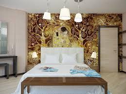 Idee Deco Papier Peint Chambre Adulte by