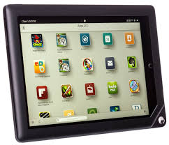 Nook Tablet Barnes And Noble Barnes U0026 Noble Nook Hd Plus 2013 Update With Google Play Review