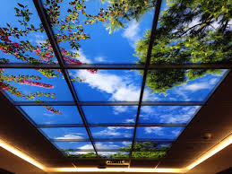 sky ceiling lighting design pinterest ceilings nature