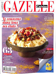 gazelle cuisine journaux fr gazelle cuisine