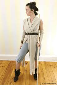 Diy Halloween Costumes Kids Idea 25 Rey Costume Diy Ideas Rey Star Wars Rey