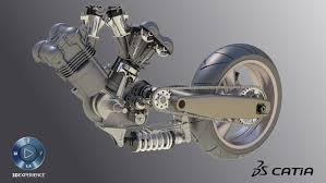 design engineer catia mechanical shape design engineering