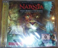 harry gregson williams chronicles narnia lion