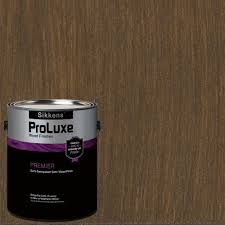 varathane waterproofing u0026 sealers exterior stain