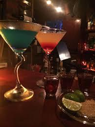 martini bar hive