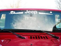 jeep islander decal product 37