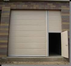 Roll Up Doors Interior Garage Doors And Industrial Doors In Concord Ca R S