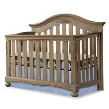 Bonavita Convertible Cribs by Vintage Cribs Parisian 9 In 1 Crib Vintage Gold Victorian Baby