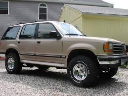 1994 ford explorer xlt pscandalous52x 1994 ford explorer specs photos modification info