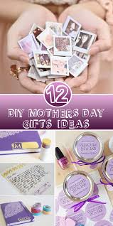 special mothers day gifts 15 diy mothers day gifts ideas diys and hacks