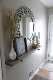 foyer table and mirror ideas entryway wall mirrors astechnologies info