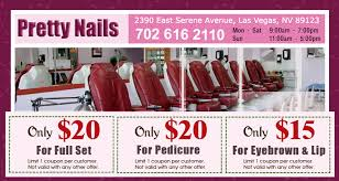 nail salon las vegas nv best nails salon in nevada nv 89123