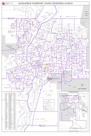 New Mexico County Map by Boundaries U2014 Albuquerque Public Schools