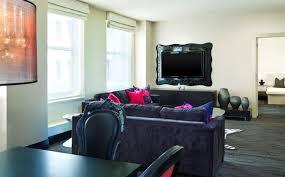 marvelous suite w chicago city center hotel