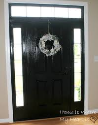 elegant interior doors with a little bling