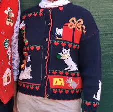 80s vintage christmas sweaters new year info 2018