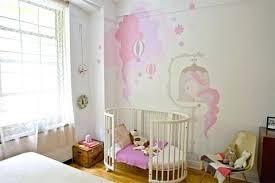 fresque chambre fille fresque murale chambre fille chambrebebeamisuma peinture mur