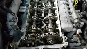 mazda 6 cx7 timing chain stretch p1336 youtube
